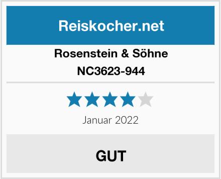 Rosenstein & Söhne NC3623-944 Test
