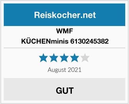 WMF KÜCHENminis 6130245382 Test