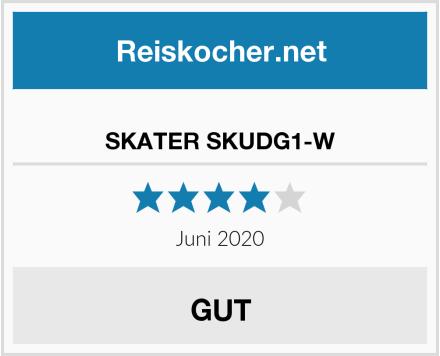 SKATER SKUDG1-W Test
