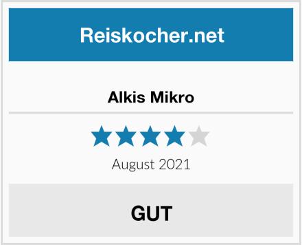Alkis Mikro Test