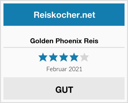 Golden Phoenix Reis Test