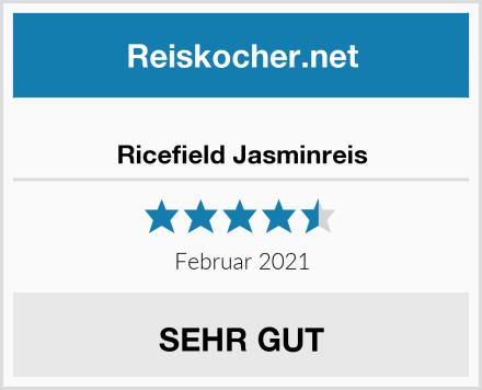 Ricefield Jasminreis Test