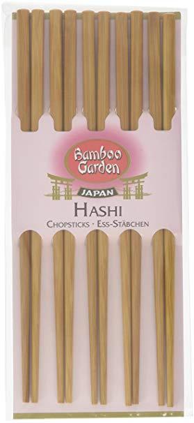Bamboo Garden Hashi - Ess-Stäbchen