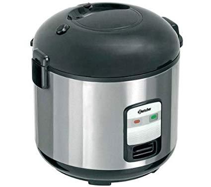 Bartscher Reiskocher/Dampfgarer