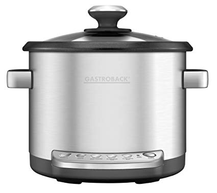 Gastroback 42538 Design Multicooker Advanced