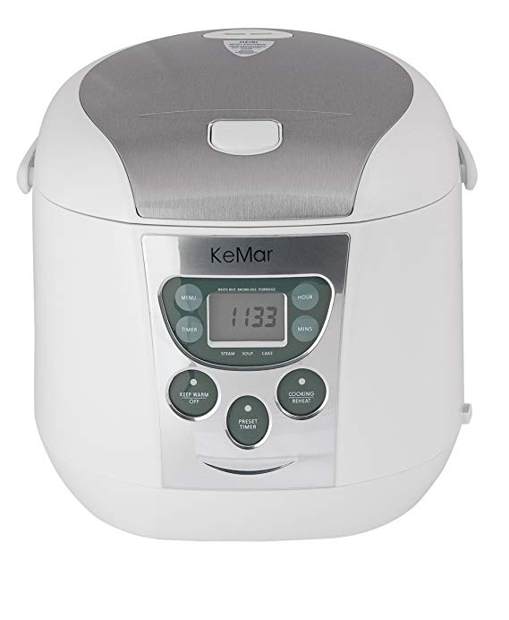 KeMar Kitchenware KRC-140