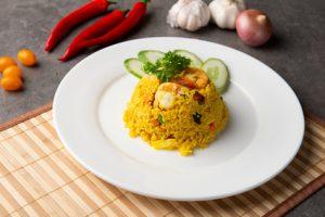 Kochbeutel Reis ohne Beutel kochen