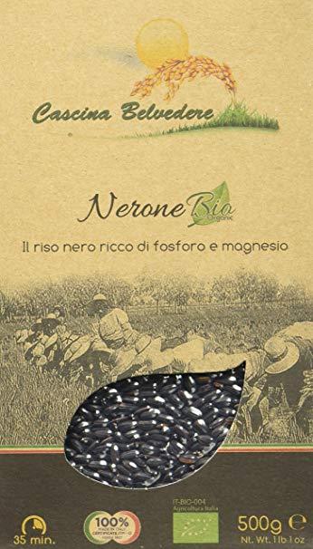 No Name Cascina Belvedere Riso integrale