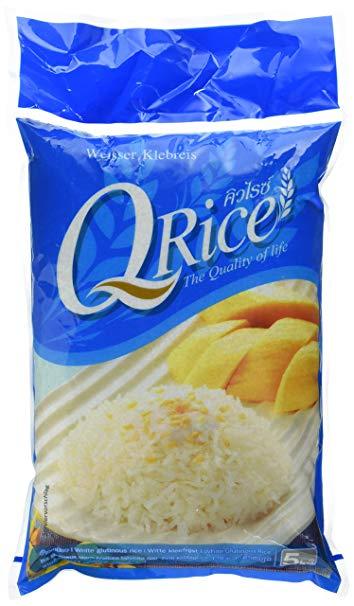 No Name Q Rice Klebreis