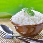 Ist weißer Reis gesund?