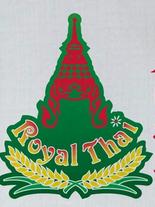 Royal Thai Reis