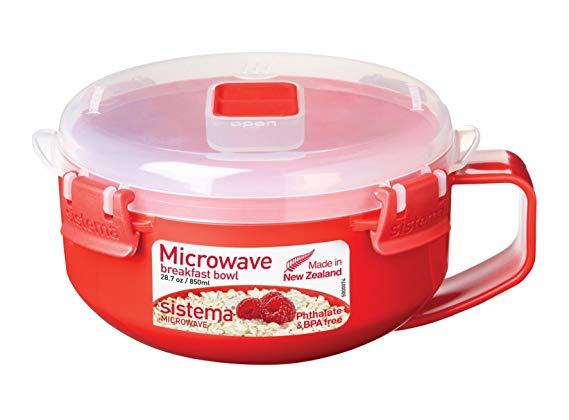 Sistema Microwave Frühstücksschale