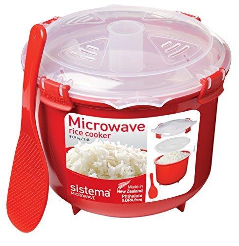 Sistema Microwave Reiskocher 2,6 l