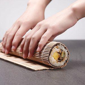 Sushi Rollmatte Test Vergleich Top 10 Im Februar 2019