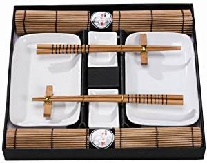 Sushi Servier Sets