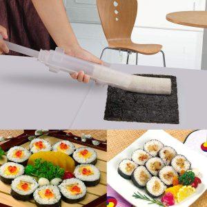Sushi Set Test Vergleich Top 10 Im Februar 2019