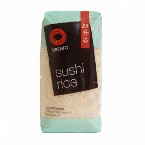 Obento Sushi Reis