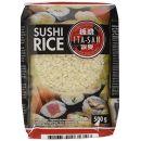 ITA SAN Rundkorn Sushi Reis
