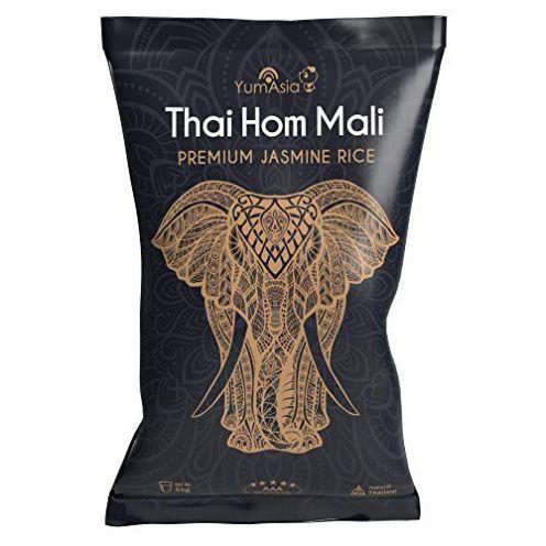 Yum Asia Thai Hom Mali Premium Jasmin Reis
