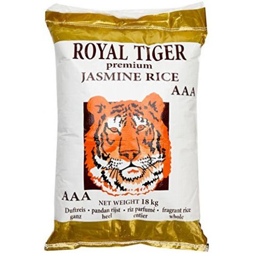 Royal Tiger Jasminreis