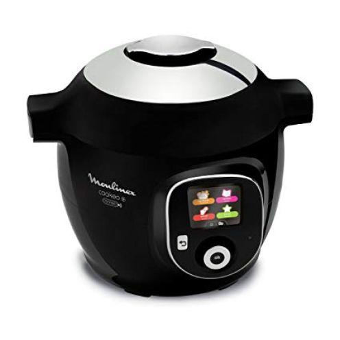 Moulinex Intelligenter Multicooker mit Cookeo