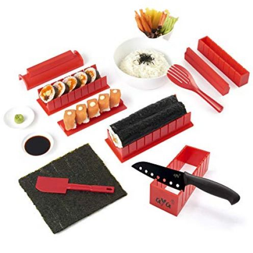 AYA Sushi Maker Kit