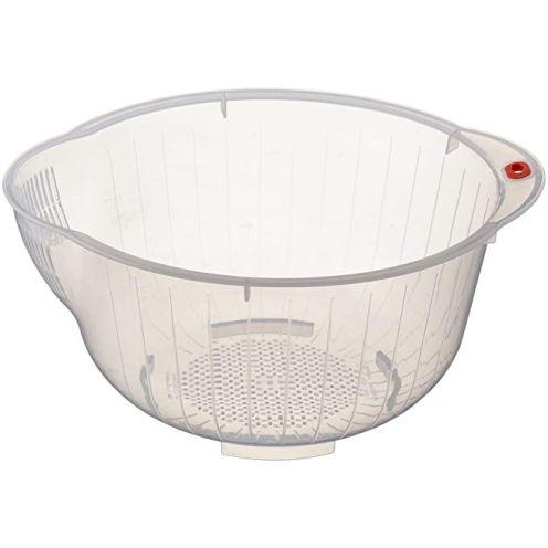 INOMATA Japanische Reis Waschen Schüssel