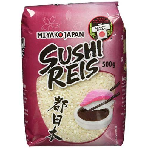 MIYAKO Sushi Reis