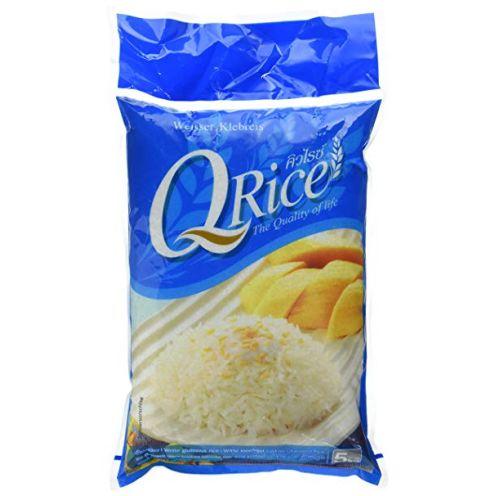 Q Rice Klebreis