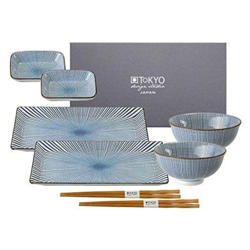 Tokyo Design Studio Sushi Set