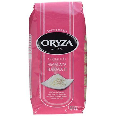 Oryza Himalaya Basmati Reis