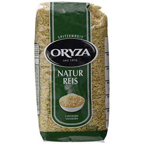 Oryza Natur Reis