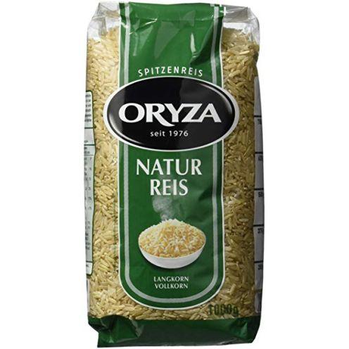 Oryza Natur Reis 5er Pack