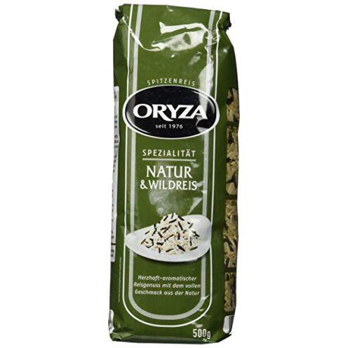 Oryza Natur&Wildreis