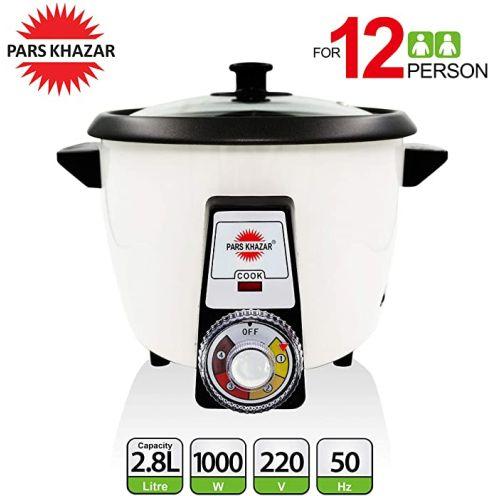 Pars Khazar Rice Cooker