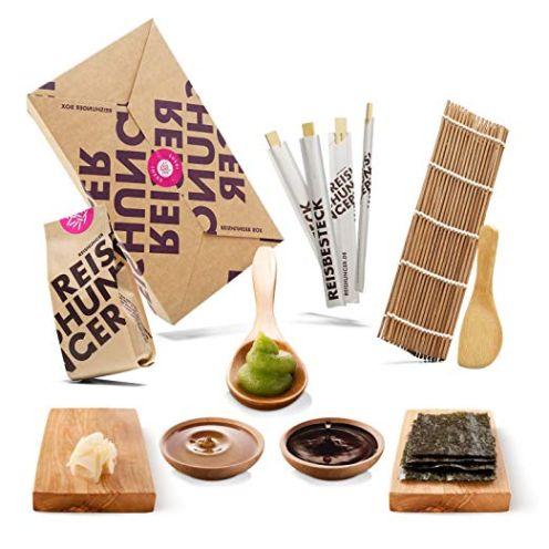 Reishunger Sushi Box