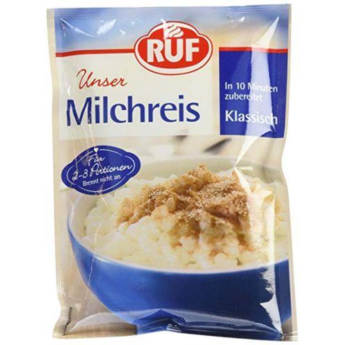 RUF Milchreis Klassisch