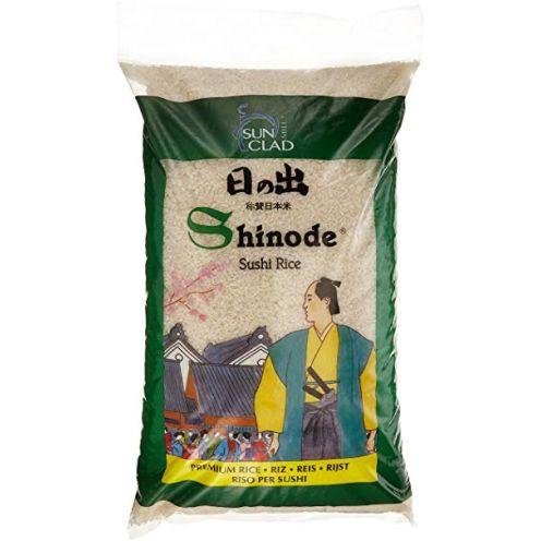 SHINODE Sun Clad Reis Sushi Shinode