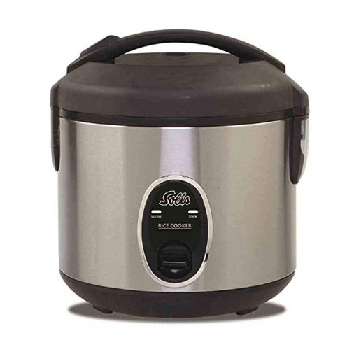 Solis Rice Cooker Compact Typ 821