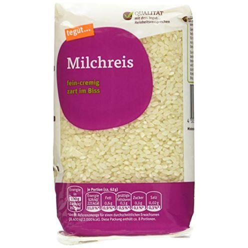Tegut Milchreis