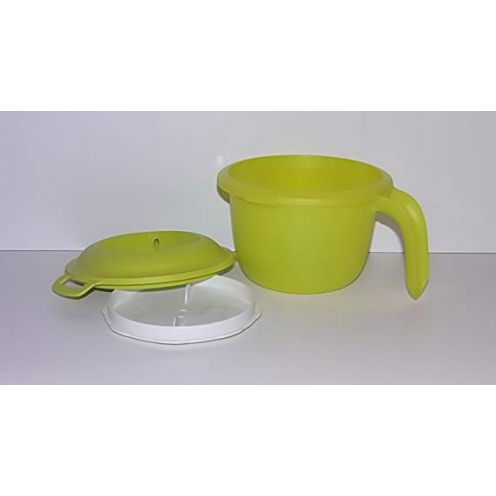 Tupperware Junior-Reis-Meister