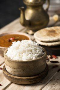 Tupper Reiskocher - wie lange braucht der Reis?